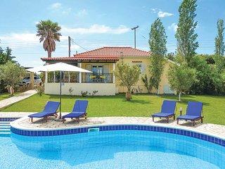 2 bedroom Villa in Kleismata, Ionian Islands, Greece : ref 5705723