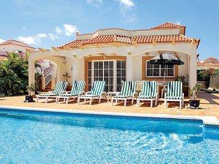 4 bedroom Villa in Urbanización Fuerteventura Golf Club, Canary Islands, Spain :