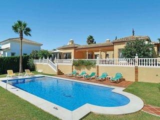 4 bedroom Villa in La Cala De Mijas, Andalusia, Spain - 5706801
