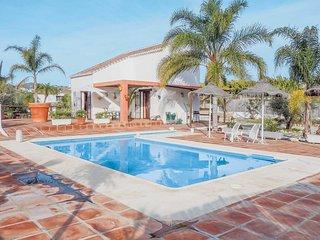 1 bedroom Villa in El Molino, Andalusia, Spain - 5706311