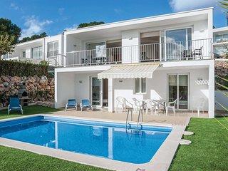 3 bedroom Villa in Arenal d'en Castell, Balearic Islands, Spain : ref 5706067