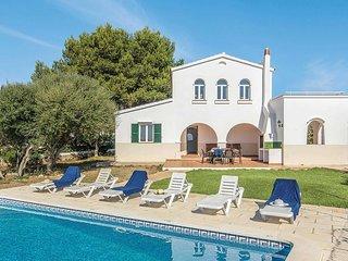 3 bedroom Villa in Cala'N Blanes, Balearic Islands, Spain - 5707880
