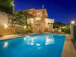 3 bedroom Villa in Lithakia, Ionian Islands, Greece : ref 5707112