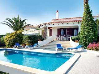 3 bedroom Villa with Pool, Air Con and WiFi - 5706968