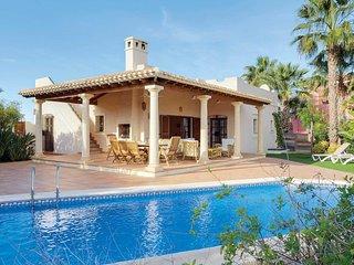 3 bedroom Villa in La Hoya del Camaino, Andalusia, Spain - 5707003