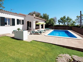3 bedroom Villa in Cala en Porter, Balearic Islands, Spain : ref 5706031