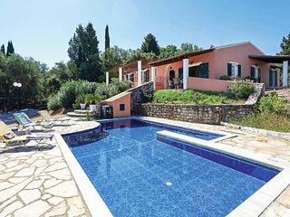 3 bedroom Villa in Kremithas, Ionian Islands, Greece - 5705249