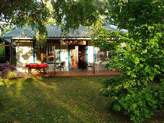 Hermosa casa con gran parque en Santa Ana , Colonia, Uruguay