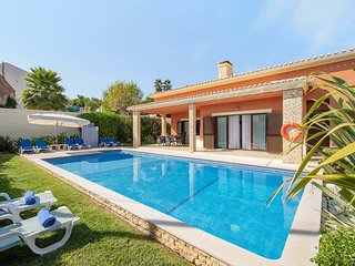 4 bedroom Villa in Messines de Baixo, Faro, Portugal - 5705512