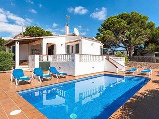 3 bedroom Villa in Punta Prima, Balearic Islands, Spain - 5706982