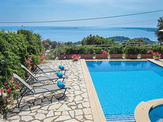 3 bedroom Villa in Lássi, Ionian Islands, Greece : ref 5705568
