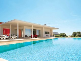 3 bedroom Villa in Fogliarella, Apulia, Italy - 5706809