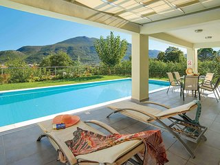 3 bedroom Villa in Karavomylos, Ionian Islands, Greece : ref 5706450
