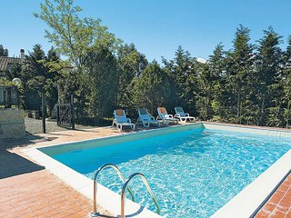6 bedroom Villa in Querceto, Tuscany, Italy - 5705712