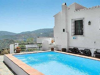 2 bedroom Villa in Frigiliana, Andalusia, Spain - 5707436
