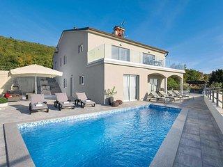 4 bedroom Villa in Viskovici, Istria, Croatia - 5706975