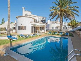 5 bedroom Villa in Galé, Faro, Portugal - 5706926
