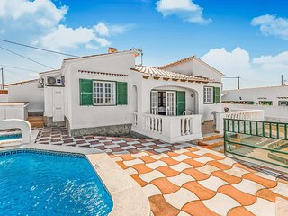3 bedroom Villa in Cala en Porter, Balearic Islands, Spain - 5707386