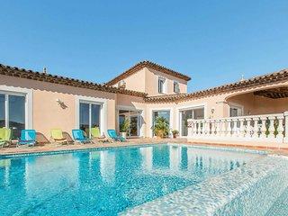 4 bedroom Villa in L'Eglise, Provence-Alpes-Cote d'Azur, France - 5706887