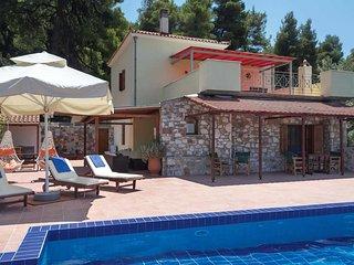 3 bedroom Villa in Ditropos, Thessaly, Greece : ref 5707383