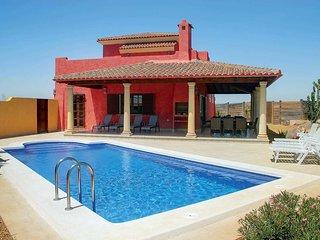 4 bedroom Villa in La Hoya del Camaino, Andalusia, Spain - 5707663