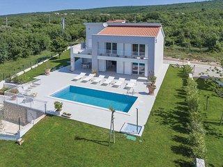 4 bedroom Villa in Valhova, Istria, Croatia - 5707124