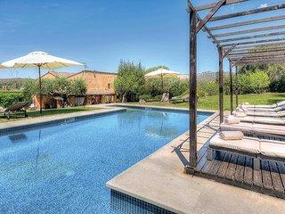 9 bedroom Villa in Viladellops, Catalonia, Spain - 5707860