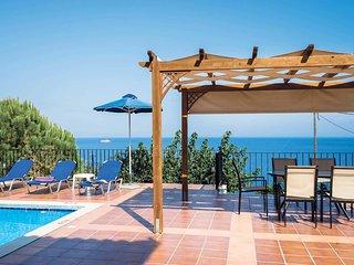 3 bedroom Villa in Anninata, Ionian Islands, Greece : ref 5705715