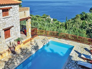 2 bedroom Villa in Xirokastello, Ionian Islands, Greece - 5707920