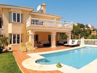 3 bedroom Villa in Riviera del Sol, Andalusia, Spain - 5706313