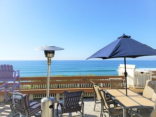 740 Neptune beauty! Gorgeous 2 bed, 2bath home, surf, golf, beach,Beacon's close