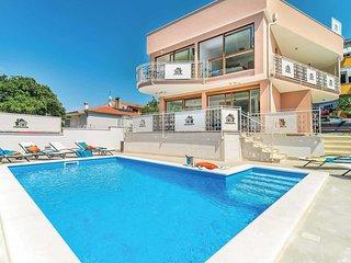 3 bedroom Villa in Novigrad, Istria, Croatia - 5707127