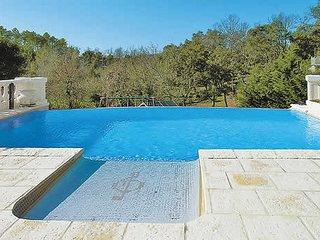 3 bedroom Villa in Les Adrets-de-l'Esterel, France - 5707848
