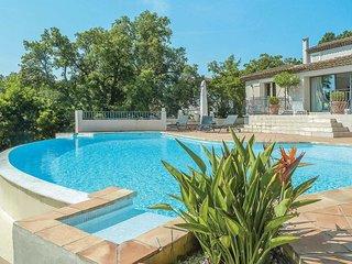 4 bedroom Villa in L'Eglise, Provence-Alpes-Cote d'Azur, France - 5706890