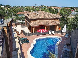 3 bedroom Villa in La Salut, Catalonia, Spain : ref 5705048
