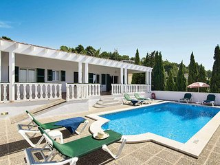 3 bedroom Villa in Torre Soli Nou, Balearic Islands, Spain : ref 5707366