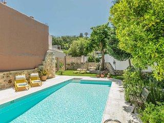 3 bedroom Villa in Armenoi, Crete, Greece - 5707825