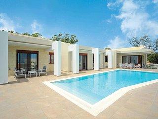3 bedroom Villa in Archaia Eleutherna, Crete, Greece : ref 5706841