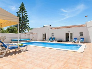 3 bedroom Villa in Carvoeiro, Faro, Portugal - 5706775