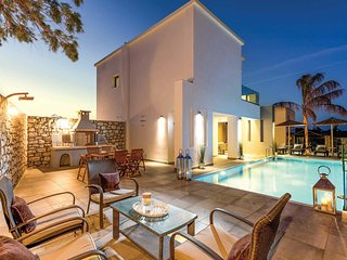 3 bedroom Villa in Lachania, South Aegean, Greece : ref 5707036