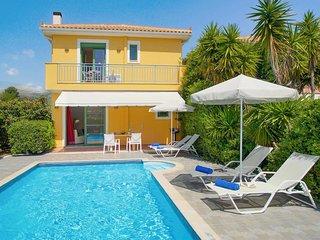2 bedroom Villa in Skala, Ionian Islands, Greece : ref 5707325