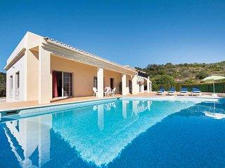 3 bedroom Villa in Sitio da Areia, Faro, Portugal - 5707287