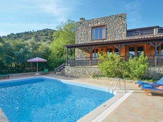 3 bedroom Villa in Belen, Muğla, Turkey - 5705995