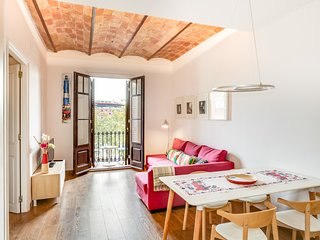 Design 1 Bed Apt near Plaza Espana