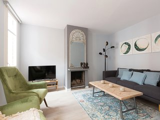 Lovely 2-Bed penthouse in the lovely Gràcia.
