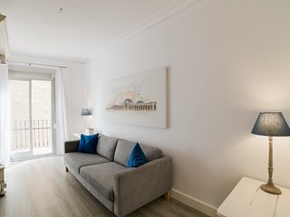Lovely and Chic 3-Bed Apartment in Lesseps