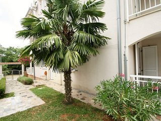 Cozy apartment in Kukci with Parking, Internet, Air conditioning, Balcony