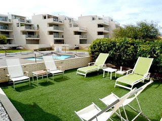 Cozy apartment in Dénia with Parking, Internet, Washing machine, Pool
