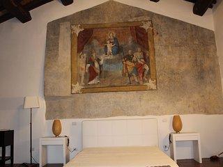 Il Castello di Campello