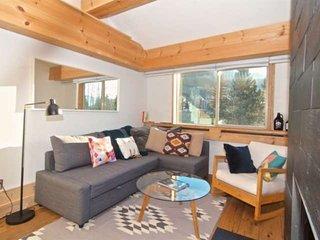 Whistler Creek Lodge Loft suite